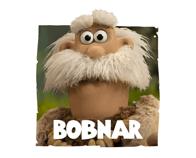 Photo of Bobnar