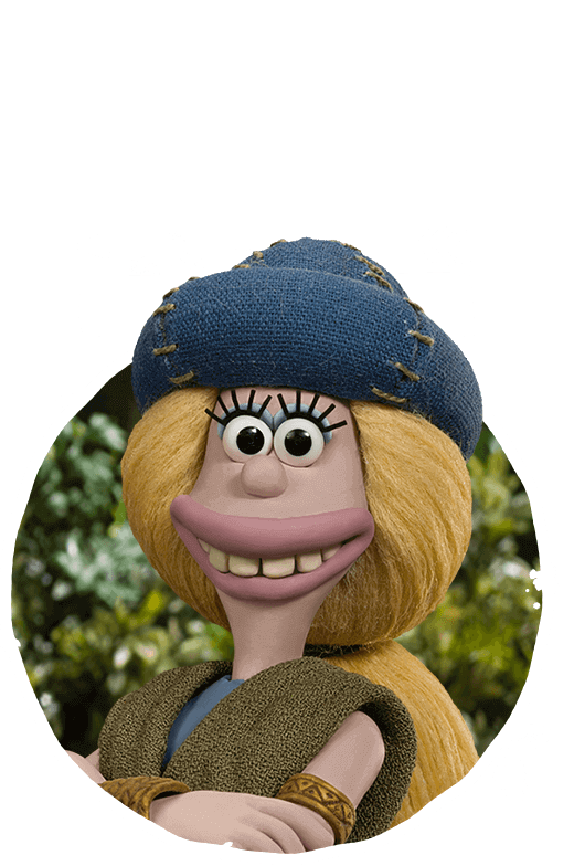 Photo of Mona