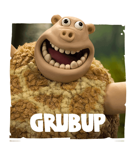 Photo of Grubup